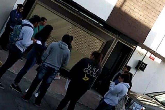 Detienen a jóvenes por supuesta compra de votos en San Manuel
