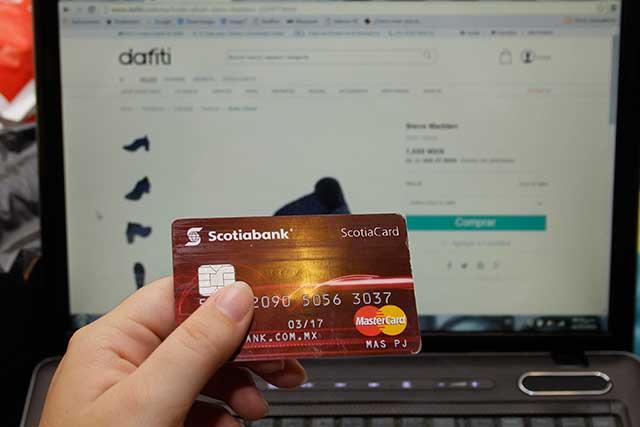 ¿Qué hago si roban o clonan mi tarjeta bancaria?