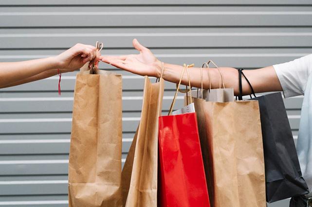Oniomanía: trastorno psicológico que sufren compradores compulsivos