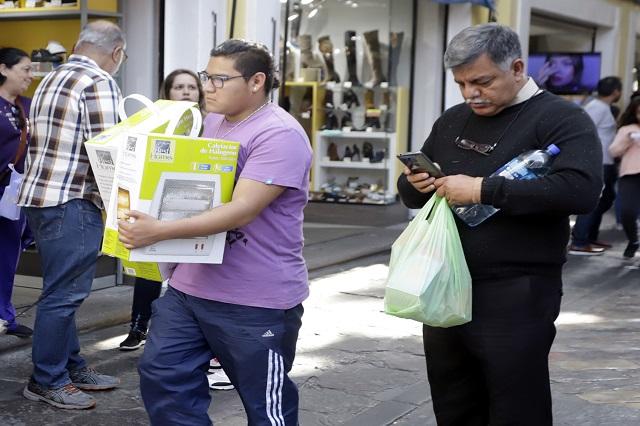 1 de cada 2 mexicanos usará el comercio electrónico esta navidad