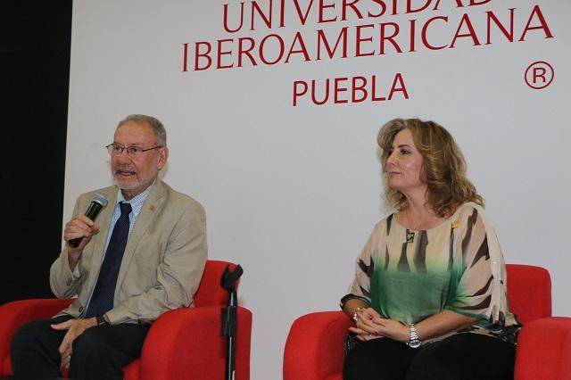 Festeja comunidad de psicólogos y nutriólogos IBERO Puebla 25 años