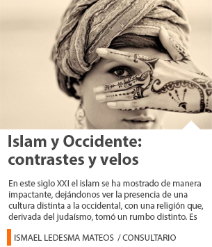 Islam y Occidente: contrastes y velos