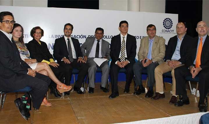 Ofrecen estímulos económicos a proyectos tecnológicos