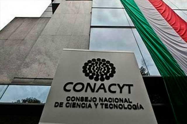 AMLO confirma denuncias contra investigadores del Conacyt