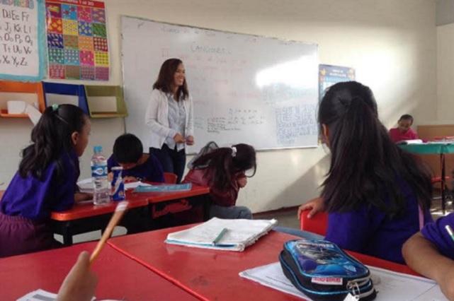 Desarrolla Conafe nuevo modelo pedagógico para Puebla
