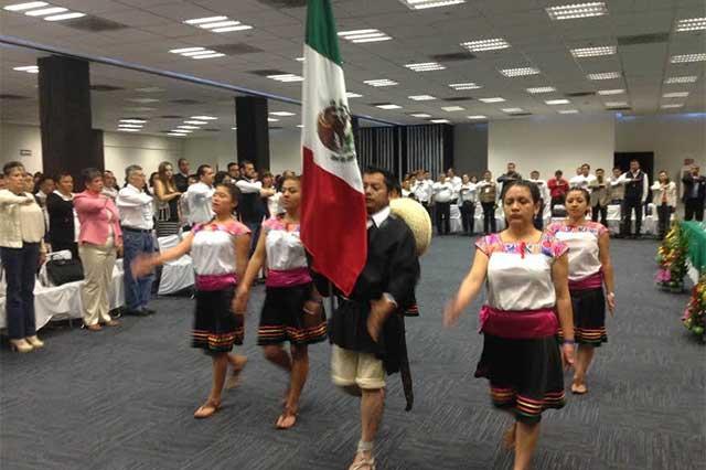Llega educación comunitaria e inicial a 56 mil menores en Puebla: Conafe