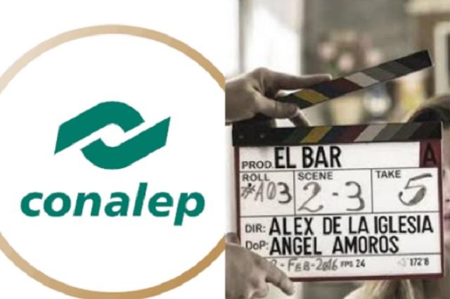 Planes de estudio del CONALEP incluirán carreras técnicas en cine