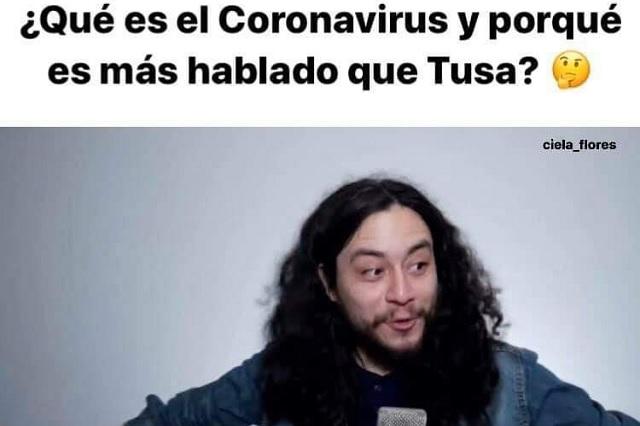 Internet hace de las suyas y explica con memes qué es el coronavirus