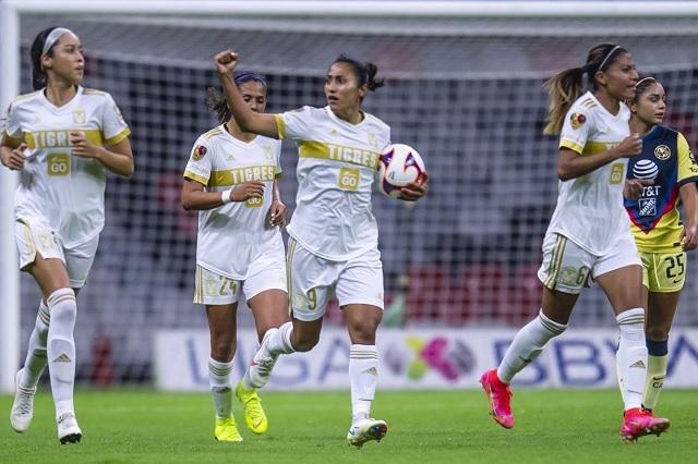 Concacaf estaría cerca de crear una Liga de Campeonas Femenil