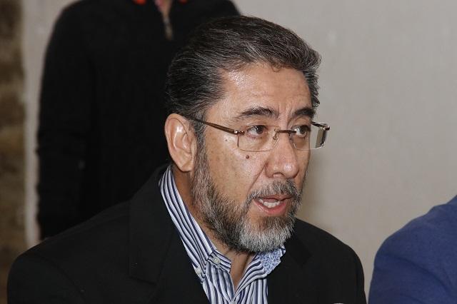 Asume diputación Rodolfo Huerta como suplente de Espinosa