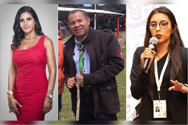 En Tehuacán rechazan a miembros del Concejo electos por el Congreso