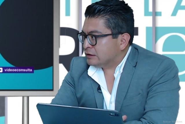 No se retirará concesión, afirma el director de Agua de Puebla