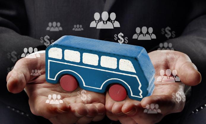 Cambian de dueño 670 concesiones de transporte en Puebla