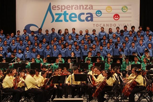 Apapachan a TV Azteca con 20 mdp y quitan recursos a FGE y TSJ