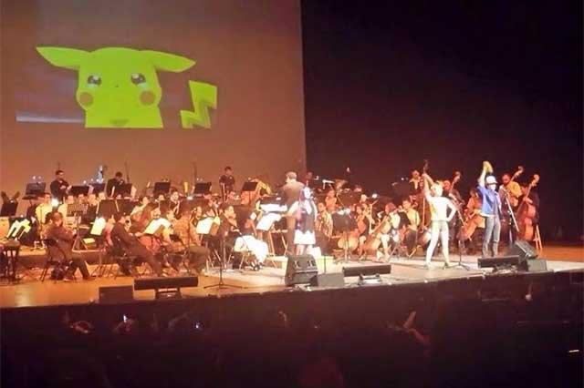 Concierto de temas de Anime ofrecerá Orquesta Sinfónica BUAP