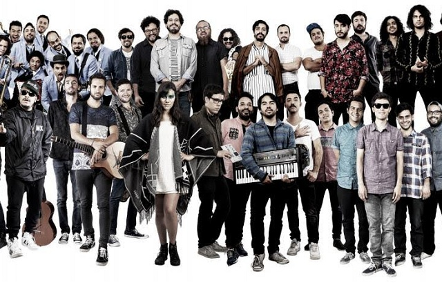 Llega a Puebla el concierto Corona, Descubre tu Música