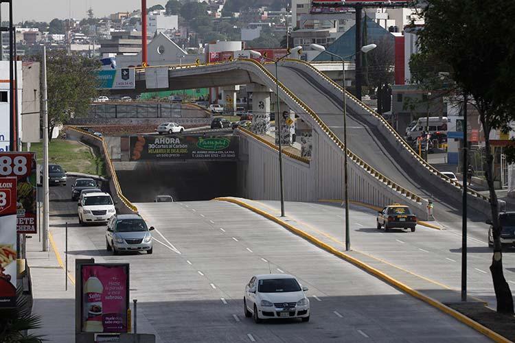 Circuito Juan Pablo Ii : Entregan pavimentación con concreto del circuito juan pablo ii e