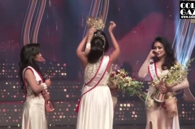 Foto / YouTube Colombo Gazette