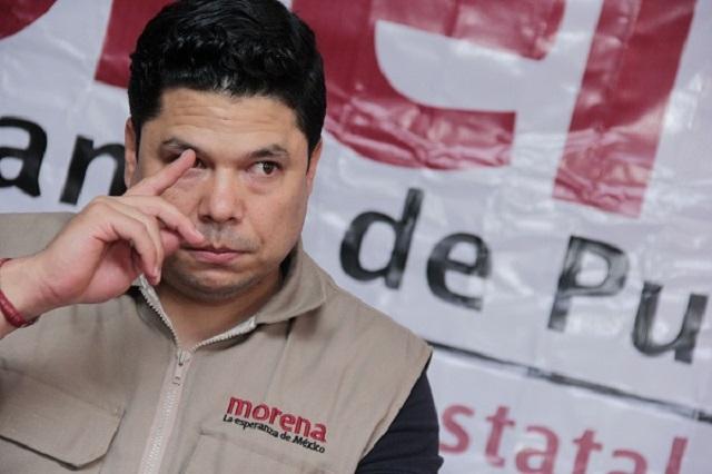 CEN Morena mostrará encuesta que favoreció a Barbosa: Biestro