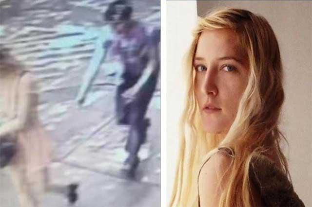 Conductor de Telehit probará con video que no atacó a Andrea Noel