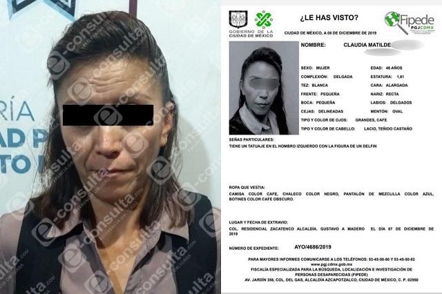 Conductora Uber buscada en CDMX, detenida por robo en Puebla