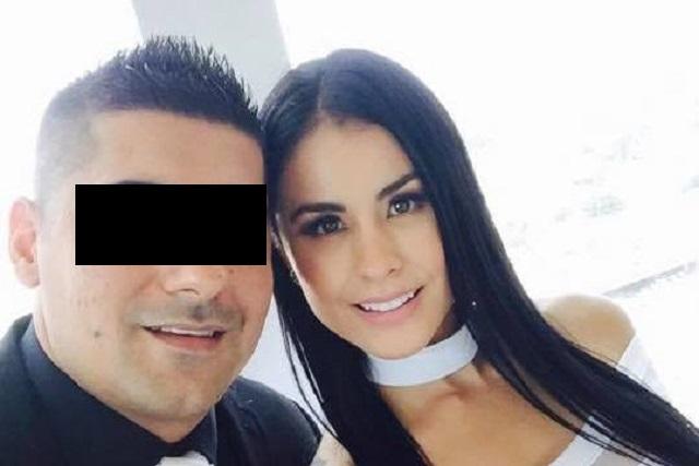 Conductora de Telehit dedica mensaje a su esposo que fue asesinado
