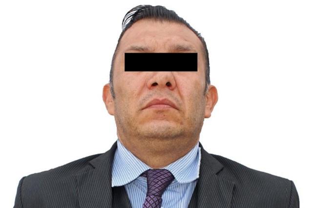 Llevarían ante juez de control a conductor golpeador en Puebla