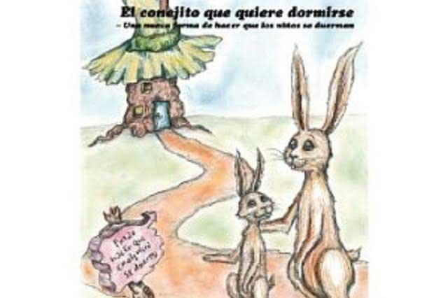 El conejito que quiere dormirse, libro que ayuda a padres e hijos