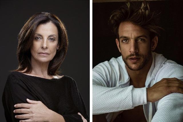 Rosa María Bianchi y Joaquín Ferreira llegan con Conejo blanco, conejo rojo