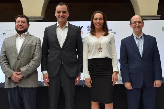 Desarrollo, energía y medio ambiente, temas del Smart City Congress