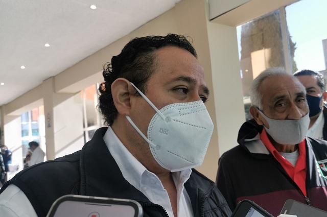 En automotriz y alimentos de Puebla, van 300 despedidos