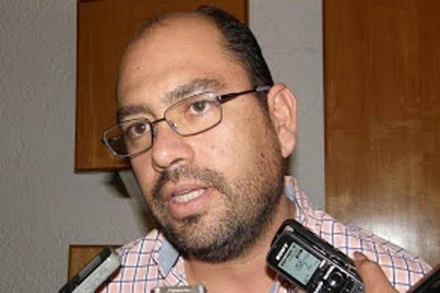 En confinamiento cinco policías en Tehuacán por posible Covid