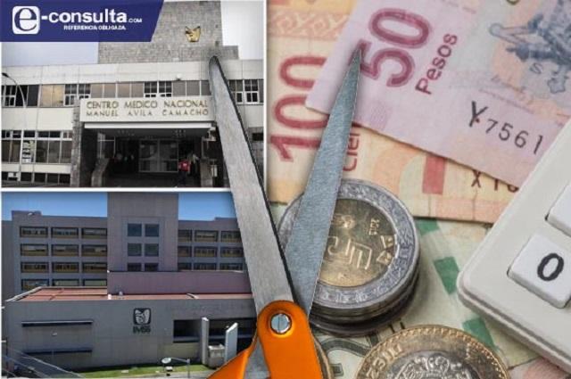 Sí recortan 7.6% a presupuesto de Puebla, pero gana 2 mmdp para San Alejandro
