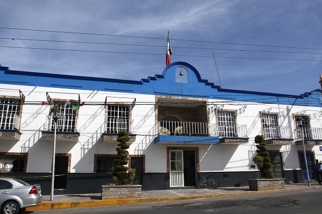 Acapara Totimehuacan recursos federales en 2018