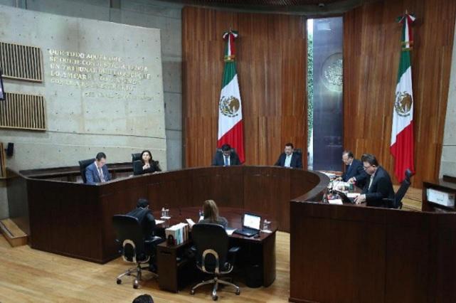 Piden a magistrado excusarse para analizar la elección de Puebla
