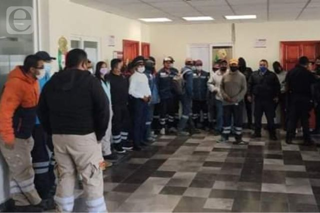 Acusan a edil de Tlacotepec por negarse a cumplir con pagos