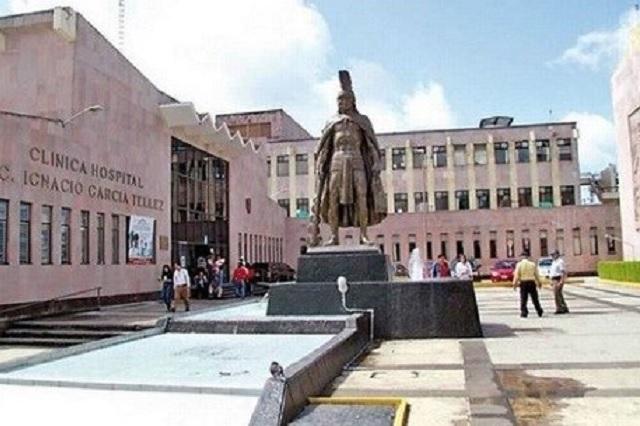 IMSS Xalapa entrega cuerpo de fallecido por Covid a familia equivocada