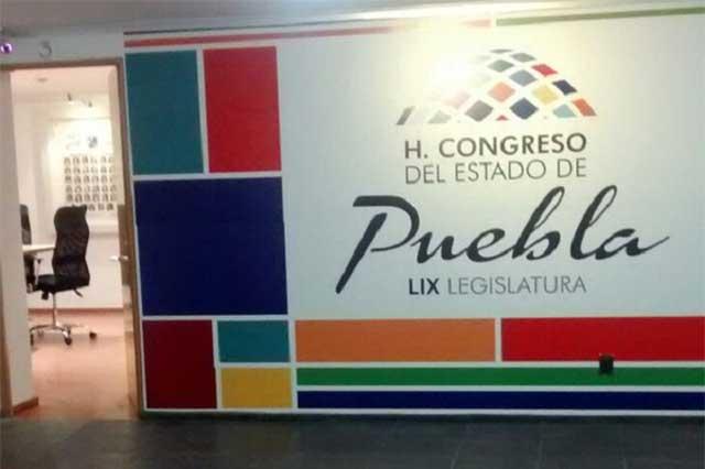Gasta Congreso 450 mil pesos en remodelar baños y salones