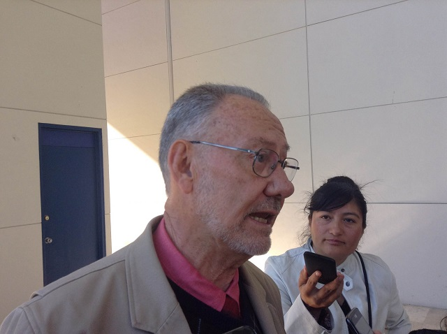 Congreso del estado no garantiza independencia de poderes: Ibero