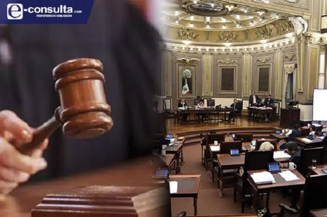 Ridículo ante la Corte por legislar al vapor, culpa de Morena: PAN