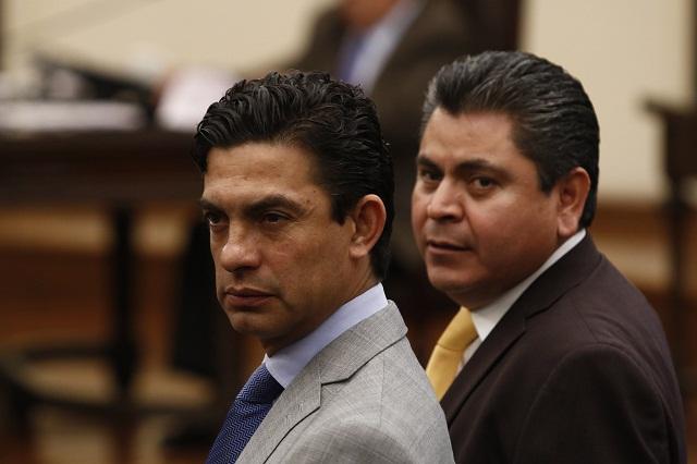 SCJN no corrigió al Congreso, dice Martínez Amador