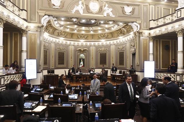 Congreso aprueba Ley de Ingresos por 72 mil mdp