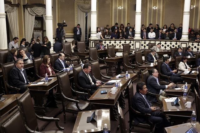 Congreso viola la ley al no publicar convocatoria para CAIP, acusan