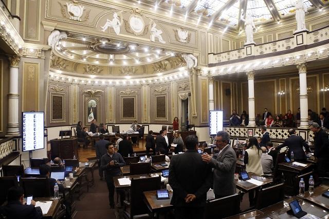 Aprueba Congreso el Paquete Fiscal 2018 por 85 mil millones de pesos