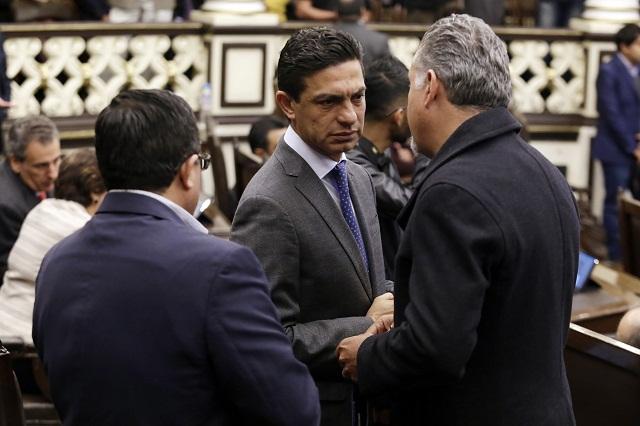 Elección dirá si requisitos para independientes bajan: Amador