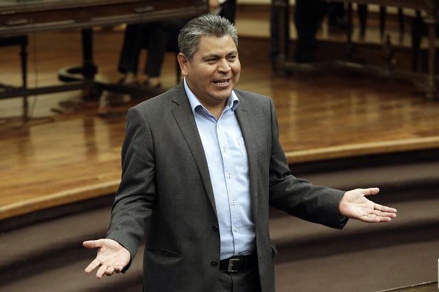 Suspenden Consejo Estatal del PRD en que nombrarían líder estatal