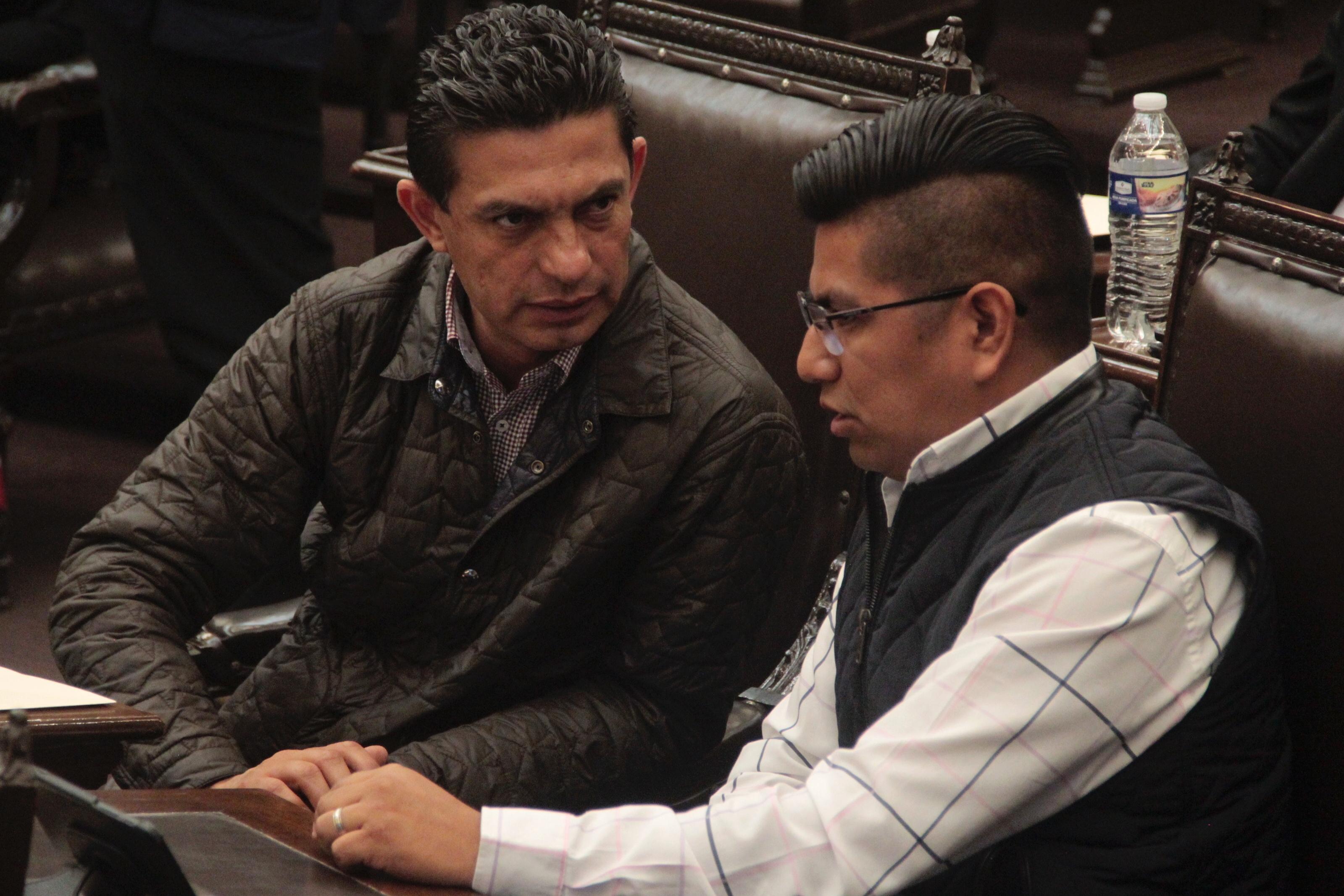 Congreso nombrará concejo municipal en Tiaguismanalco