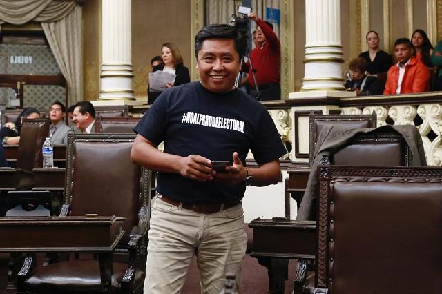 Sin dientes, va al fracaso comité ciudadano anticorrupción: Peña