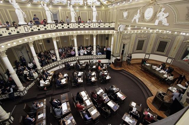 Veta Gali reforma que permite recortar presupuesto de la ASE