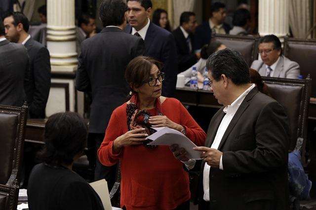 Con reforma, PRI propone eliminar el fuero a servidores públicos